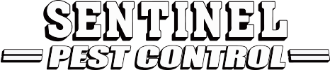 Sentinel Pest Control Logo