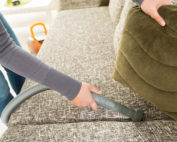 Preparing Home for Pest Control Services