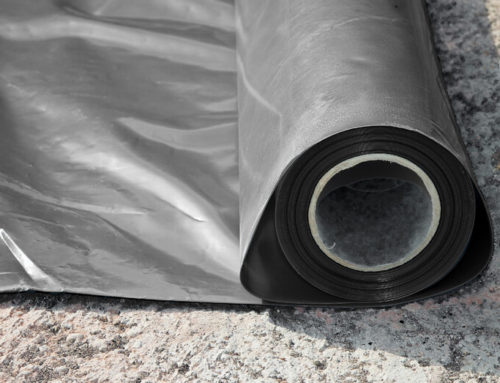 Vapor Barriers: Removal, Replacement, and Cost