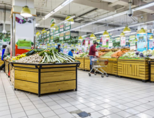 Pest Control for Grocery Stores